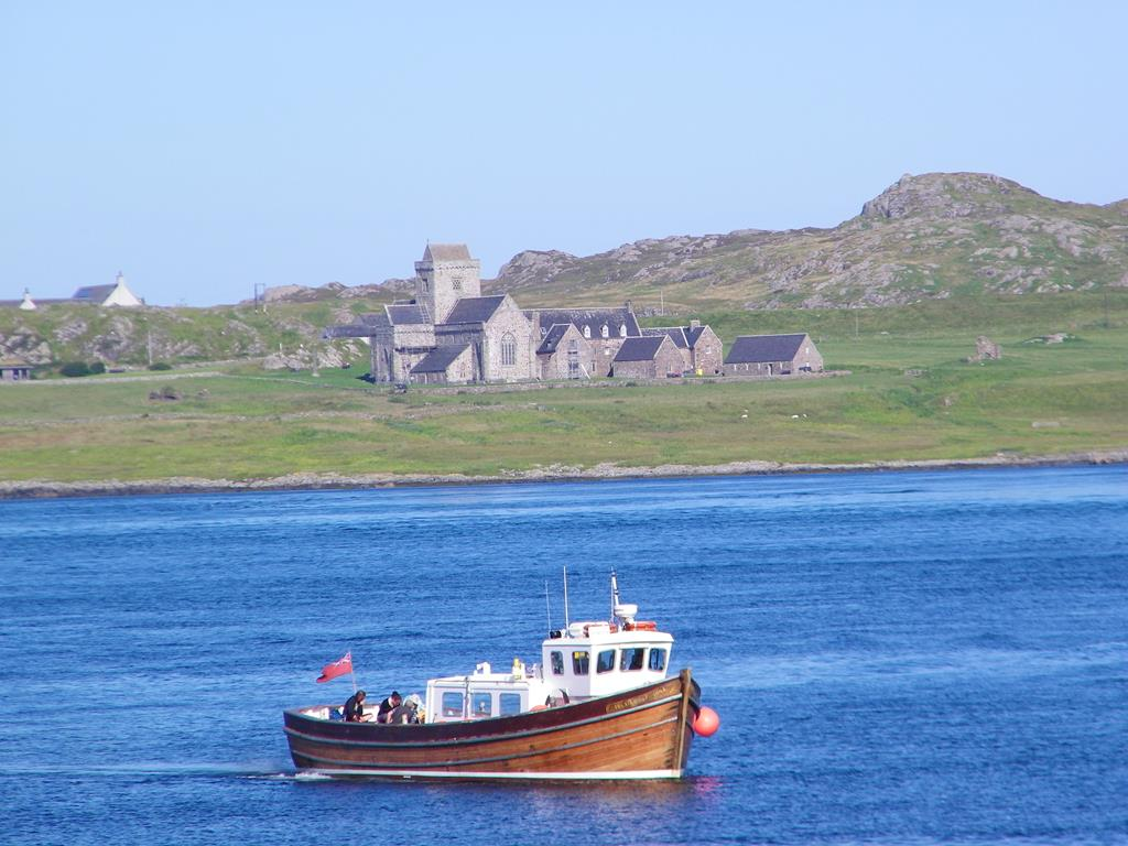 Iolaire,Staffatrips,Isle of Staffa