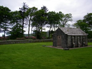 Macquarie Mausoleum, Mull