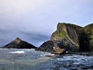 boat-trip-and-tours, Staffa, herdsman