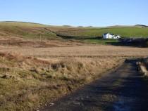 Mull, Walks, Scoor House