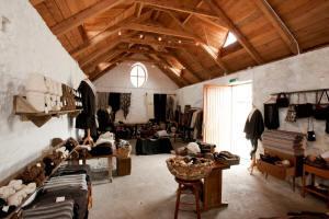 Ardalanish Weaving Mill