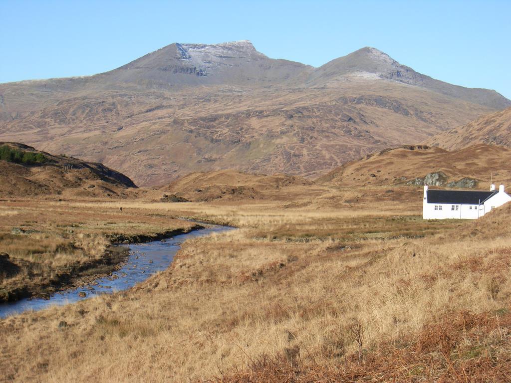 Ben More, Isle of Mull