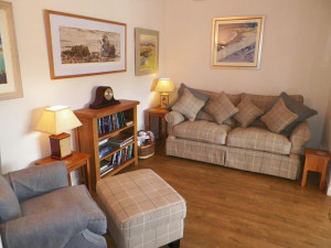 Seaview, bed and breakfast, accommodation, Isle of Mull