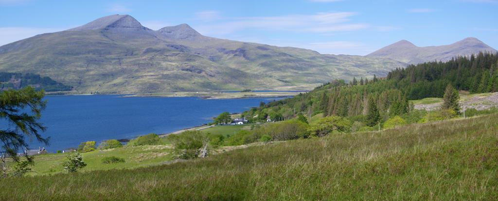 Ben More Isle of Mull