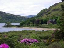 Loch Uisg Isle of Mull