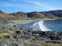 Laggan Sands Lochbuie Isle of Mull