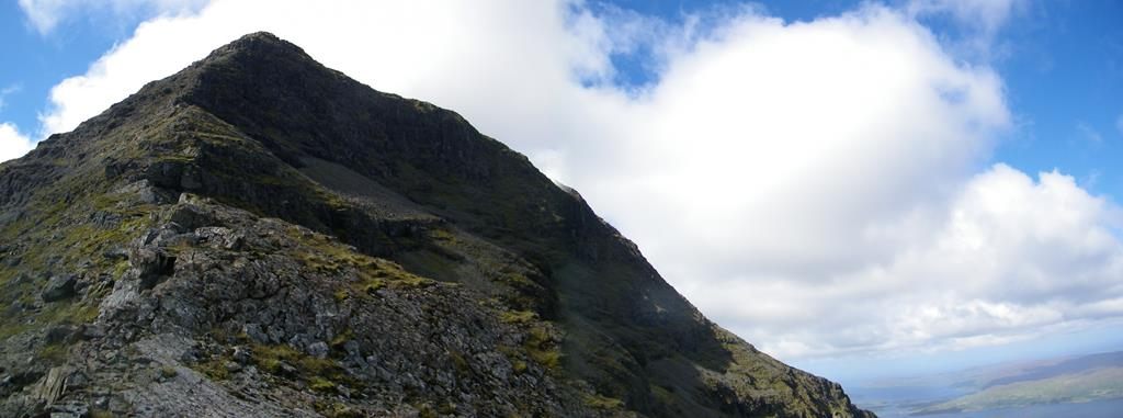 Ben More Isle of Mull Munro