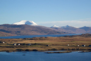 Suidhe to Ardtun Ben More and Ardmeanach