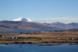 Ben More Munro Isle of Mull