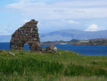 Bishops House Isle of Iona Isle of Mull