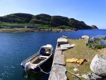 Camas, Isle of Mull