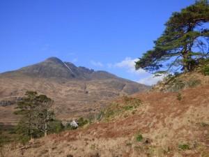 Ben Buie,Loch Buie, Isle of Mull