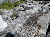 Iona Marble Quarry Iona