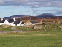 Fidden Farm Campsite Isle of Mull