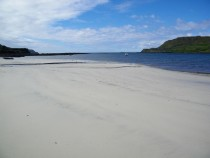 Calgary Beach Bay Isle of Mull