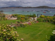 Port Ronain Baile Mor Iona
