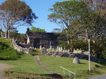 Kilninian Church Isle of Mull