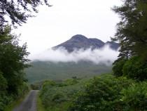 Ben Buie Loch Buie Isle of Mull