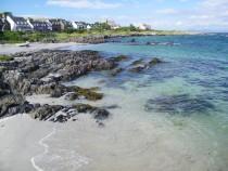 St Ronans Bay Iona