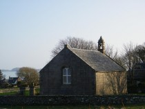 Iona Thomas Telford Parish Church