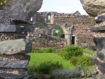 Sheil Na Gig and Nunnery