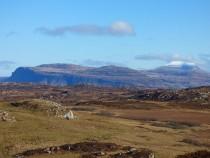 Tor Fada Tireregan Fionnphort Isle of Mull
