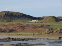 Ardalanish Farm and Woolen Mill Isle of Mull