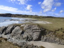 Ardalanish Beach Isle of Mull