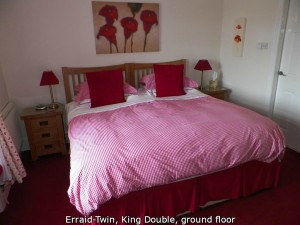 Erraid,Seaview,accommodation, bed and breakfast, Mull