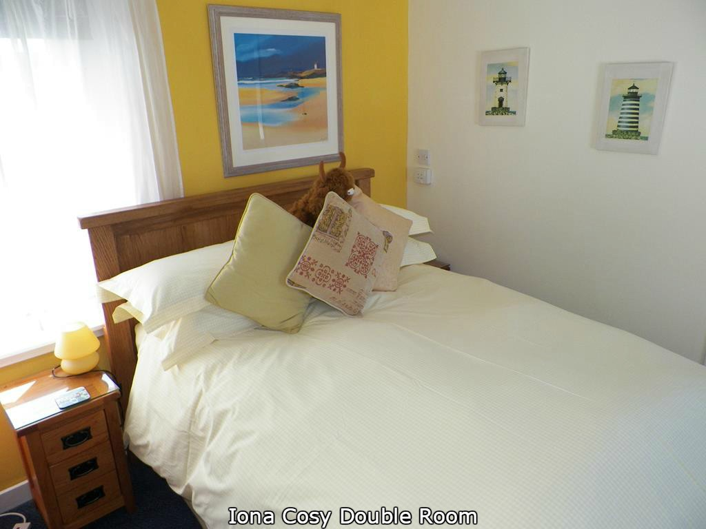 Seaview,accommodation,bed and breakfast Isle of Mull
