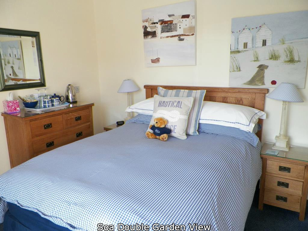 Soa Bedroom,Seaview,accommodation, bed and breakfast, Isle of Mujll