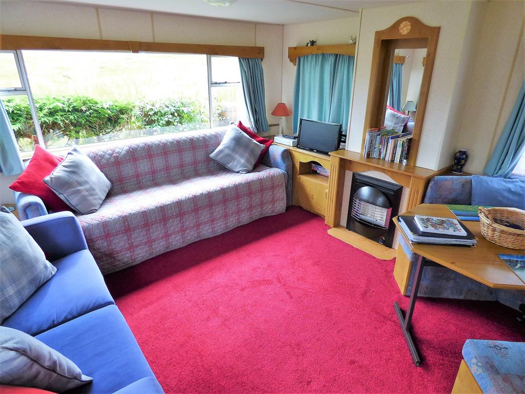 Self Catering,caravan,Seaview,accommodation,Fionnphort,Mull
