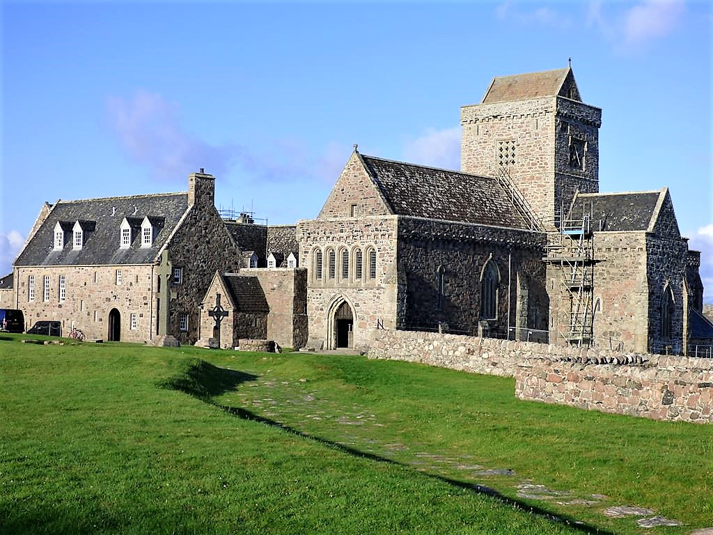 Tariff and Offers, Iona Abbey, Iona