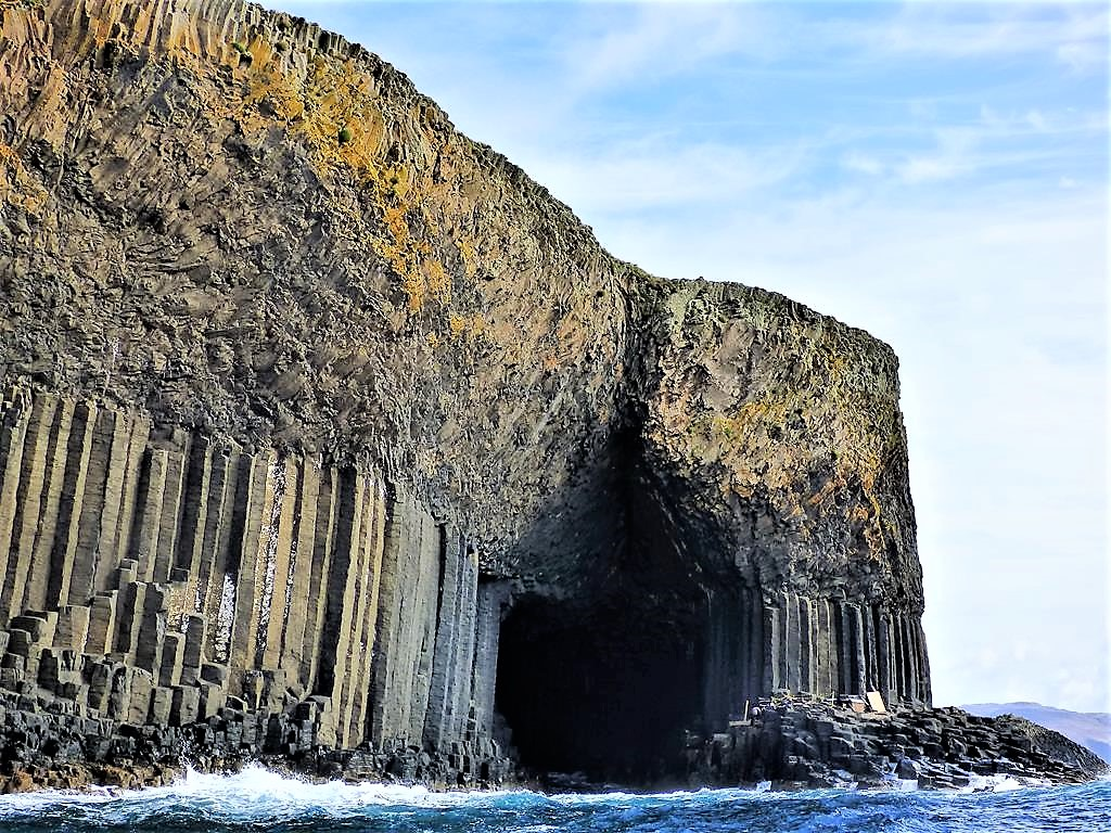 boat-trips-and-tours,Staffa, Fingals Cave