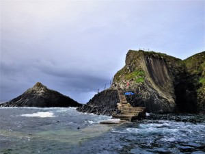 boat-trip-and-tours, Staffa, herdsman
