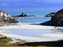 Mull, Beaches, Kilvickeon