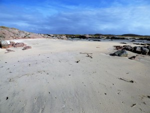 Beaches on Mull, Fidden, Isle of Mull