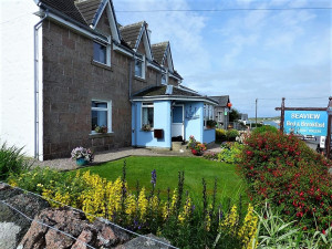 Seaview, Bed and breakfast, Isle of Mull, Isle of Iona